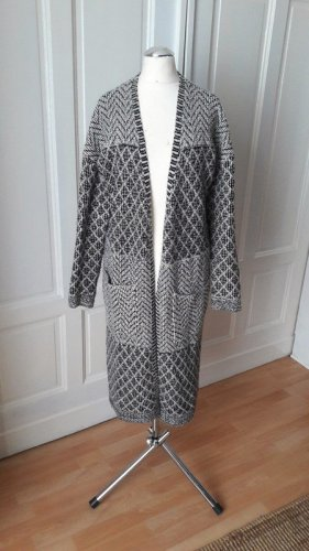 Strickjacke Muster