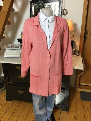 Amy Vermont Cardigan in maglia multicolore Tessuto misto