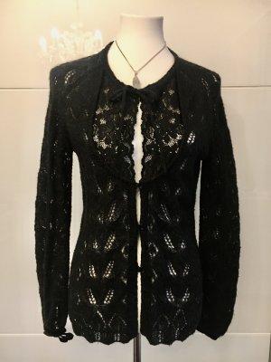 Pepe Jeans Wool Sweater black wool