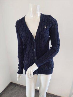 Polo Ralph Lauren Cardigan blue