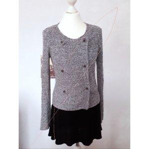 Strickjacke Pullover Grobstrick