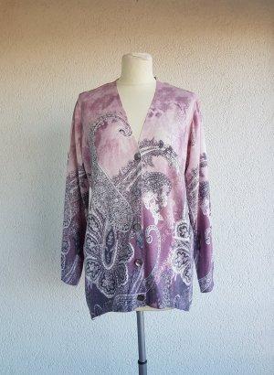 Strickjacke Pullover mit Details von Bexley´s in Gr. M