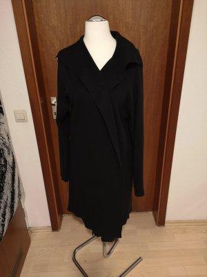 Rock angel Cardigan in maglia nero