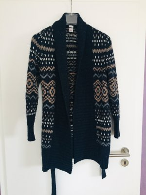 s.Oliver Norwegian Cardigan multicolored
