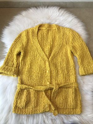 Strickjacke Strick cardigan Gr 36