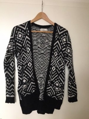 Strickjacke von Abercrombie & Fitch