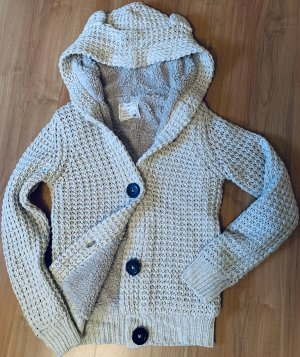 Alcott Veste en laine multicolore