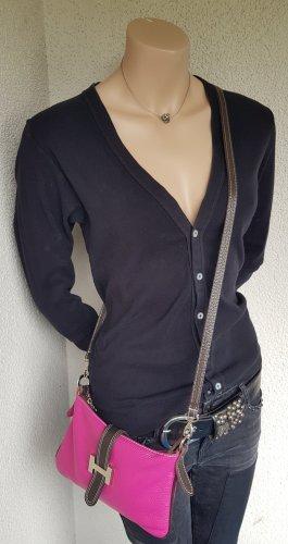 American Apparel Veste en tricot noir