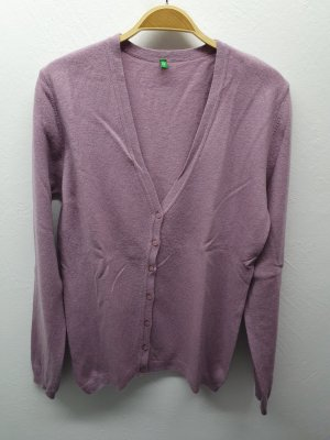 Strickjacke von Benetton