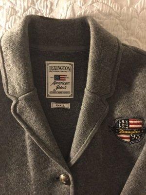 Lexington Veste en laine gris