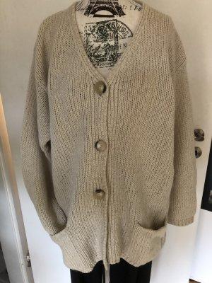 Nice Connection Giacca di lana multicolore