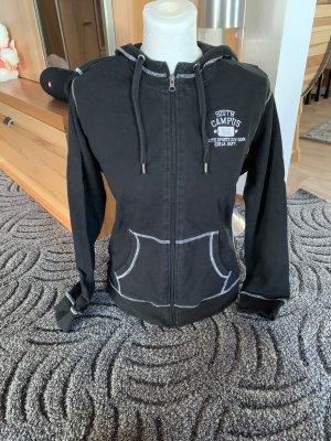 Fleece Jackets black