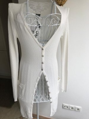 Strickjacke weiß von Dolce & Gabbana