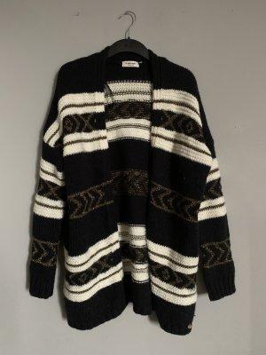 Strickjacke Wolle von Rich & Royal, Größe 40