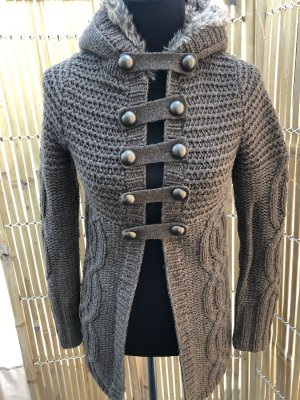 Strickjacke Zara Gr. 36