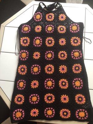 C&A Sukienka z dzianiny czarny