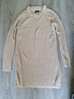 Even & Odd Knitted Dress light brown