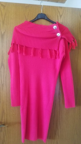 b.p.c. Bonprix Collection Knitted Dress pink