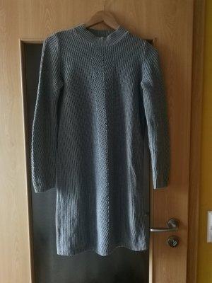 Esprit Vestito di lana grigio chiaro