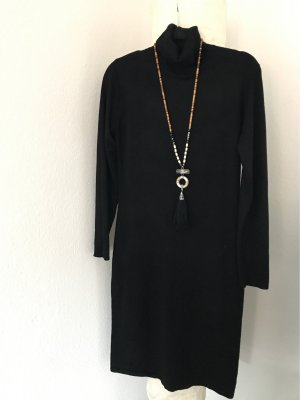 C&A Yessica Knitted Dress black