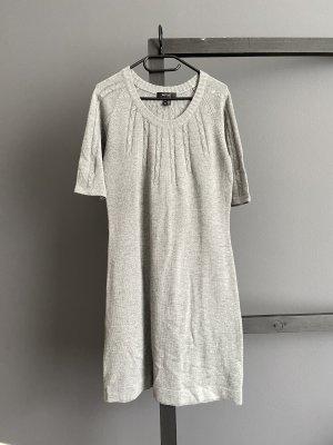 TCM Knitted Dress grey