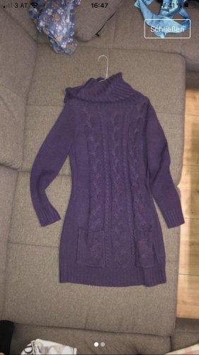b.p.c. Bonprix Collection Abito di maglia lilla