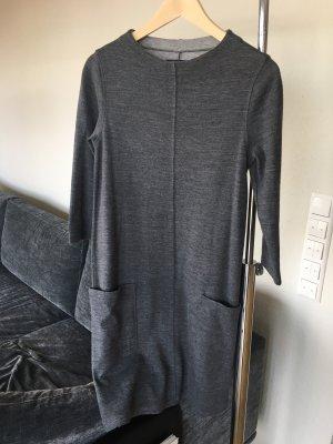 Marc O'Polo Sweat Dress light grey-grey
