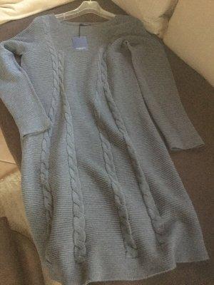 Conleys Gebreide jurk grijs