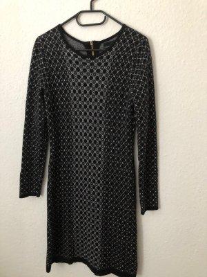 Cynthia Rowley Vestito di lana multicolore Cotone