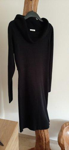 Orsay Vestido tejido negro