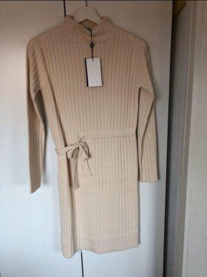Fashion Union Gebreide jurk veelkleurig