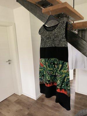 Cosima Knitted Dress multicolored