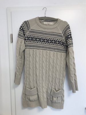 Zara Norwegian Sweater multicolored