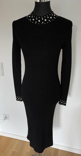 Michael Kors Abito di maglia nero