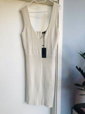 Lawrence Grey Gebreide jurk veelkleurig
