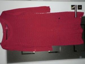 Strickkleid rot Esprit