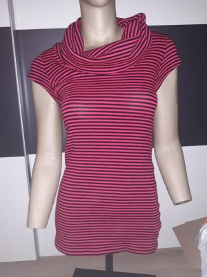 Strickkleid Shirtkleid Longshirt XS 34