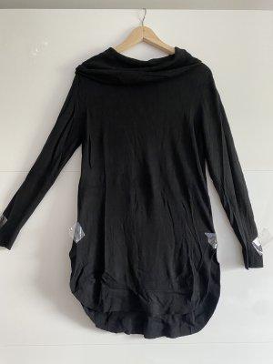 Tamaris Abito di maglia nero