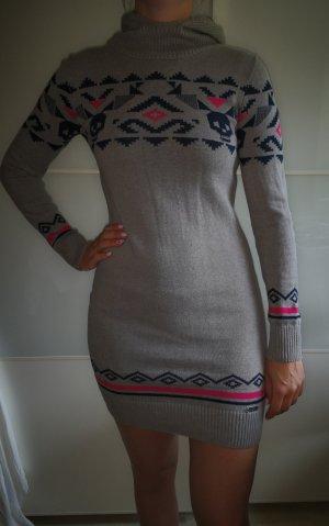 Adidas NEO Vestido tejido multicolor Algodón