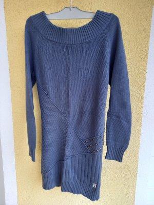 Neighborhood Knitted Dress azure