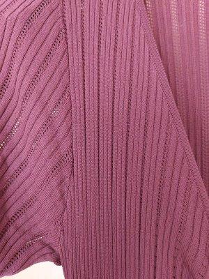 Strickkleid von SANDRO # vorne zum binden # D 38/D40