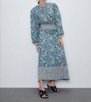 Strickkleid von Zara