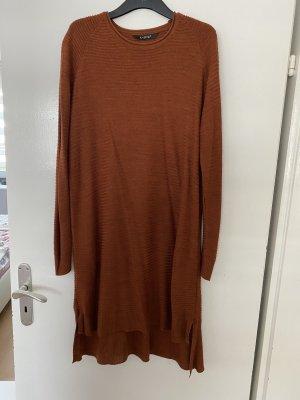 Strickkleid Winterkleid Tunik
