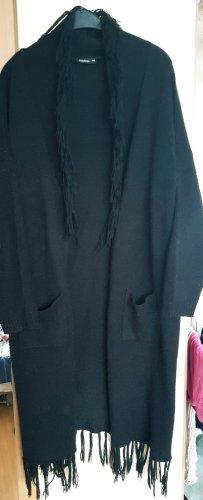 Coat Dress black