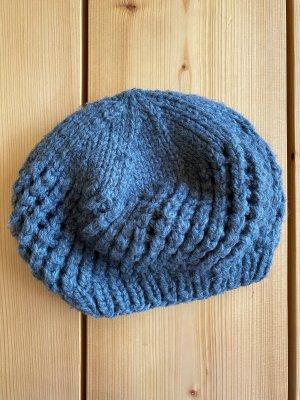 Cappello da panettiere grigio