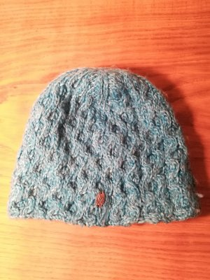 H&M Sport Knitted Hat multicolored mixture fibre