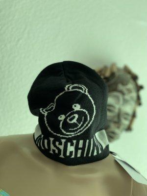 Strickmütze von Moschino !