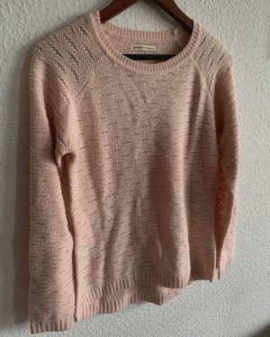 CROPP Knitted Sweater pink