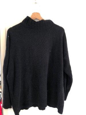 Bik Bok Knitted Sweater black