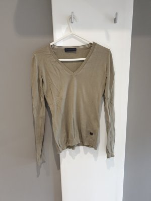 Trussardi Knitted Sweater multicolored